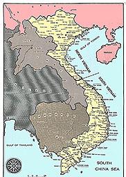 Vietnam at 50  1965  Stripes